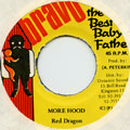Red Dragon - More Hood (Bravo The Best Baby Father)