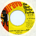 Nicky Sweetness - I Hope We Get Two Love (Bravo The Best Baby Father)