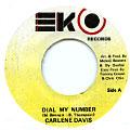 Carlene Davis - Dial My Number