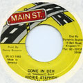 Richie Stephens, General Degree - Come In Deh (Main Street)