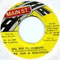 Papa San, Buccaneer - Gal Wid Yu Husband (Main Street)