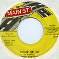 Richie Stephens - Right Stuff (Main Street)