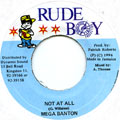 Mega Banton - Not At All (Rude Boy)
