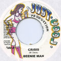 Beenie Man - Crisis (Just Cool)