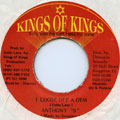 Anthony B - I Loose Off A Dem (Kings Of Kings)