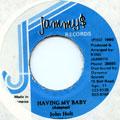 John Holt - Having My Baby (Jammys)