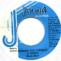 Black Mice - Woman You Unique (Jammys)