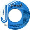Horace Martin - True Inspiration (Jammys)
