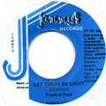 Frankie Paul - Let There Be Light (Jammys)