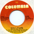 Deniece Williams - Never Say Never