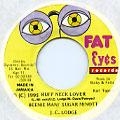 Beenie Man, Sugar Minott, JC Lodge - Ruff Neck Lover (Fat Eyes)