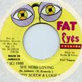 Daddy Screw, Lukie D - She Need Loving (Fat Eyes)