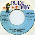 Ricky General - War Dem Preaching