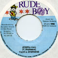 Tanya Stephens - Steppa Gal (Rude Boy)