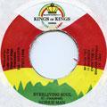 Norris Man - Everliving Soul (Kings Of Kings)
