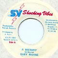 Baby Wayne - A History (Shocking Vibes)