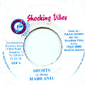 Mad Anju - Shorts (Shocking Vibes)