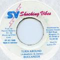 Buccaneer - Turn Around (Shocking Vibes)