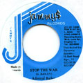 Admiral Bailey - Stop The War (Jammys)