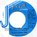Pinchers, Johnny Nice - Gal Them Cereal (Jammys)