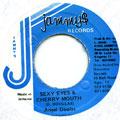 Angel Doolas - Sexy Eyes & Cherry Mouth (Jammys)