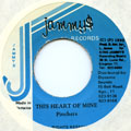 Pinchers - This Heart Of Mine (Jammys)