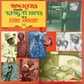Augustus Pablo - Rockers Meets King Tubby's In A Fire House (ジャケット・ダメージ)