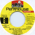 George Nooks - We're In This Together