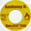 Dancehall Thing