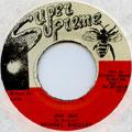 Michael Buckley - Jah Jah (Super Supreme)