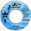 Alley Cat - Go Weh (King Jammys)