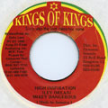 Iley Dread (Colin Levy), Mikey Dangerous - High Inspiration (Kings Of Kings)
