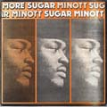 Sugar Minott - More Sugar Minott