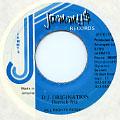 Derrick Irie - DJ Origination (Jammys)