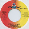 Richie Stephens - Woman To Man (5th Element)