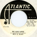 Ben E King - We Got Love