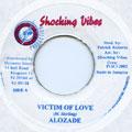 Alozade - Victim Of Love (Shocking Vibes)