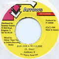 Anthony B - Jah Jah A Wi Guide (Arrows)