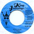 Leroy Sibbles - High Grade (King Jammys)