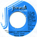 Marcia Higgs - Female Entertainers (Jammys)