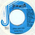 Richie Davis - Still Say Yes (Jammys)