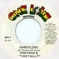 Bounty Killer, Pinchers - Bandelero