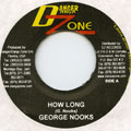 George Nooks - How Long