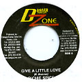 Richie Spice - Give A Little Love (Danger Zone)