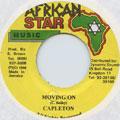 Capleton - Moving On (African Star)