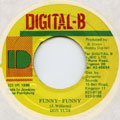 Don Youth (Don Yute) - Funny Funny (Digital B)