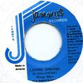 Ninjaman - Living Unkind (Jammys)