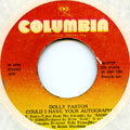 Dolly Parton - Could I Have Your Autograph