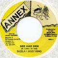 Sizzla, Jigsy King - See Har Deh (Annex)