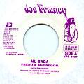 Freddie McGregor - Nu Bada (Joe Frasier US)